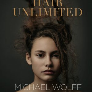 Hair Unlimited Book Cover